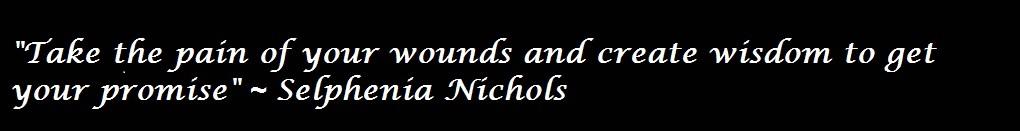blackbackground quote